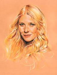 Gwyneth. by taipoh