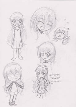 Meet the Delmys. Part-2 by DestinyFlyers-Holly