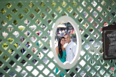 Fenced In by MichelleChiu