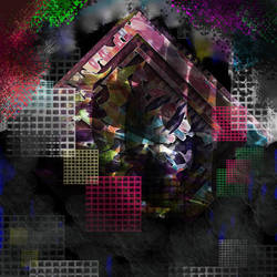 Secret Window by art1st1cDes1gn