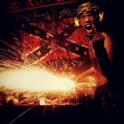 Pride Power Attitude by fourspeedindonesia