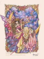 Moonlight Serenade by Crysenna