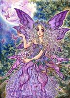 Nightwish by Crysenna