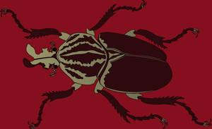 scarabee by carmya