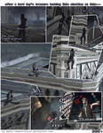 assassins creed comic ezio by DeathChronic