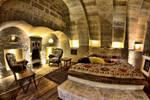 My Bedroom ( CAPPADOCIA ) by anilync