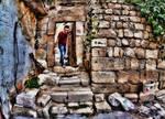 Cappadocia / Kapadokya / Urgup by anilync