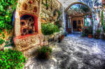 Cappadocia / Kapadokya by anilync