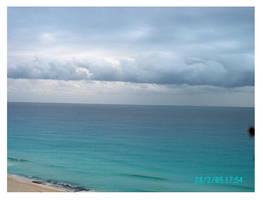 Carribean Sea by supervixen-