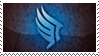Paragon stamp by AcraViolet