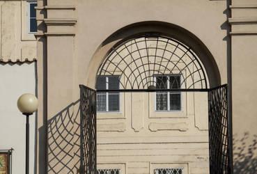 Geometry of Prague by TundraLaTundra