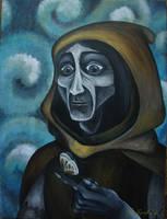 Colin Farwalker by Gorbunova-A