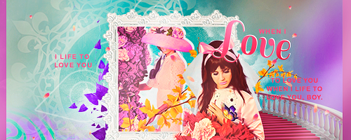 Firma-Lana del Rey by beezep