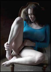 Sitting 8 by darkmatterzone