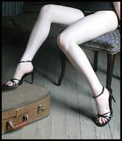 Perfect Legs by darkmatterzone