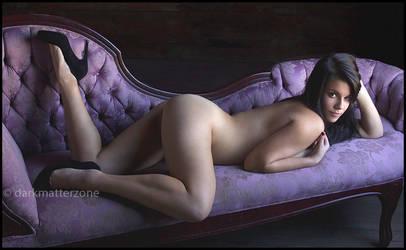 Giselle 1 by darkmatterzone
