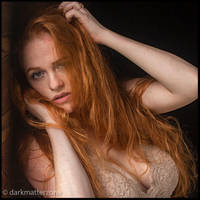Ginger 2 by darkmatterzone