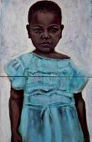 The Dress by Yamenja