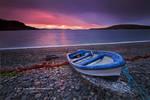 Ardmair Evening by Dee-T