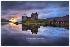Castle BLaze by Dee-T