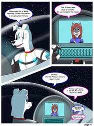 Space Road Rover page 4 by Elimmc