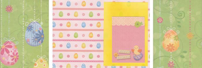 Easter card 02 by Alpanu