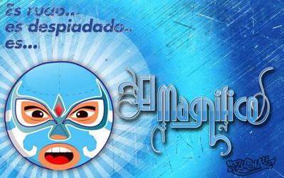 El Magnificio by perrobravo