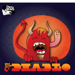 El Diablo by perrobravo