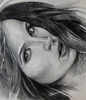 Kate Beckinsale by kmt95