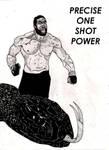 Tyron Woodley UFC by phenomenom9