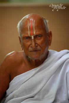 Sri MRG Padmanaba Chettiar by itsmejegan