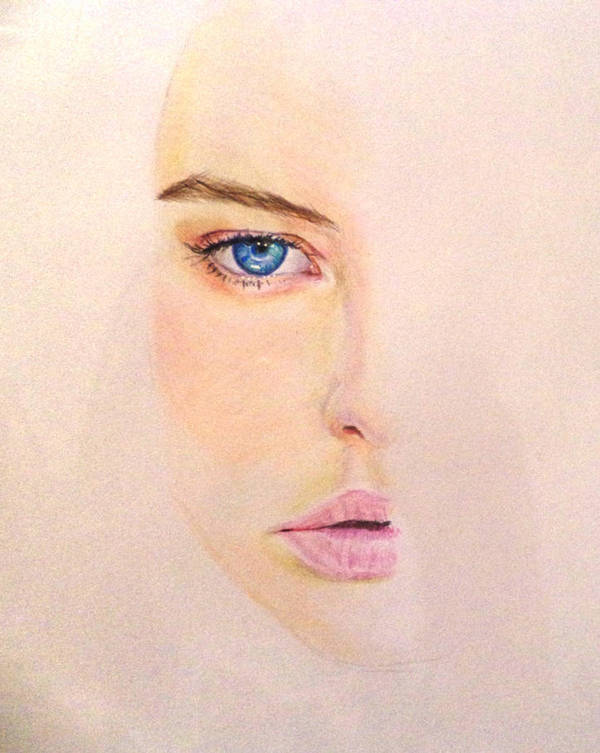 Realism Practice by ArtsofDeanna