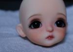 1/8 Lati Haru Faceup by Gintana