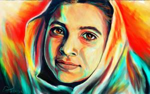 Malala by inalig