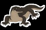 [request] Lizard by DarkSunshine92