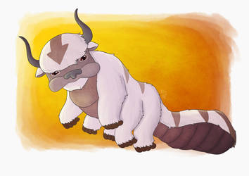 Appa by DarkSunshine92