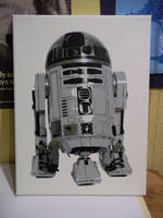 R2-D2 by amzil