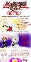 GX meme ORZ TxT by MazeruOkinata