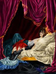 La puret de l'amour by Kitty-Olenic