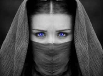 NightWatchman Recolor by SherlocksSparrow