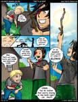 Comic: HE_2-4 by Drakx