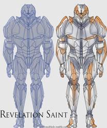 Rev by dualomniblades