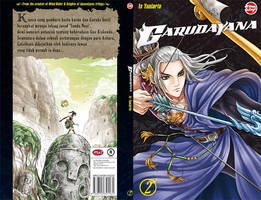 Final cover Garudayana 2 by vanguard-zero