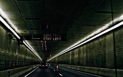 Stay Left by xXcLoNeXx
