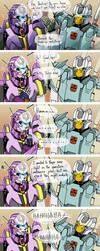 TF: Physics is fun (not really) by Laknea