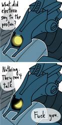 TF: Humor me by Laknea