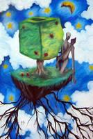 Dreams by AmokDreams