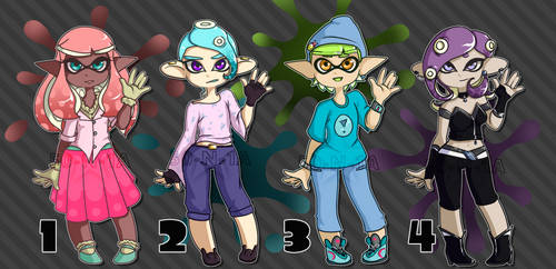 Sploon Adopts 2/4 OPEN by 50-N-1A