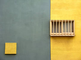yellow square by 1510