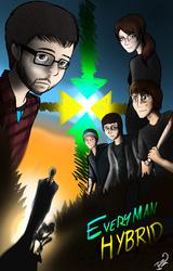 EverymanHYBRID by SeanSumagaysay